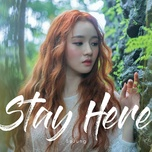 stay here (single) - so jung (ladies' code)
