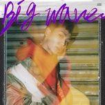 big wave (mini album) - il hoon (btob)