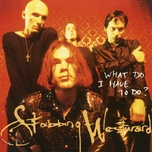 what do i have to do? (ep) - stabbing westward