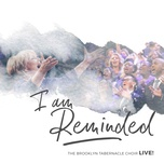 i am reminded (live) (single) - the brooklyn tabernacle choir, nicole binion