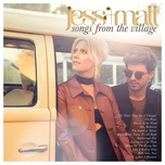 the sound of silence (single) - jess & matt, chris isaak
