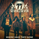 where have they gone (single) - '77