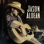 gettin' warmed up (single) - jason aldean