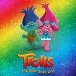 dreamworks trolls - the beat goes on! - v.a