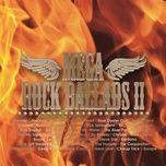 mega rock ballads 2 - v.a