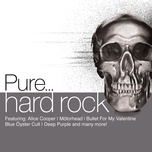 pure... hard rock - v.a