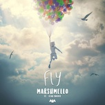 fly (single) - marshmello, leah culver