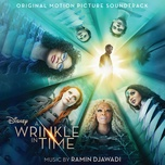 a wrinkle in time (original motion picture soundtrack) - v.a