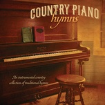 country piano hymns - gary