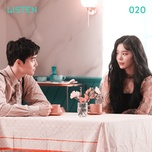 listen 20 - do you have a moment (single) - jang jae in, suho (exo)