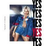 yes (single) - louisa johnson, 2 chainz