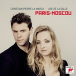 mavra: russian song (single) - christian pierre la marca, lise de la salle