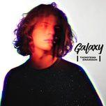 galaxy (single) - thorsteinn einarsson