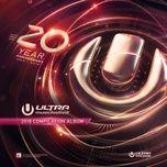ultra music festival 2018 - v.a