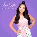 ako ngayon (single) - jona soquite