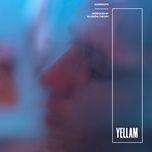 raindrops - yellam