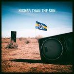higher than the sun (single) - dada life