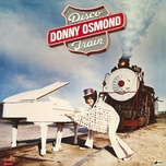 disco train - donny osmond