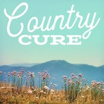 country cure - v.a