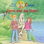 conni und die nixen - conni