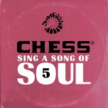 chess sing a song of soul 5 - v.a