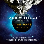 main title (from star wars) (single) - london symphony orchestra, gavin greenaway, john williams