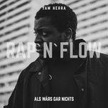 rap'n'flow (single) - yaw herra