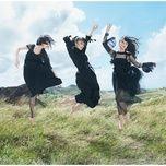 mugenmirai (single) - perfume