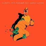 pusher (ep) - sleepy tom