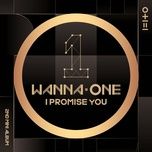 0+1=1 (i promise you) (mini album) - wanna one