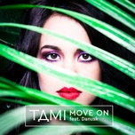 move on (single) - tami, danusk