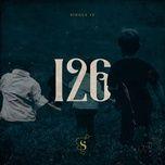 126 (single) - guilherme andrade, guilherme iamarino