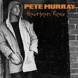heartbeats (remix) (single) - pete murray
