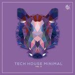 tech house minimal vol. 2 - v.a