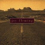 sentimental journey '93 - joy fleming