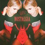 nostalgia (single) - mø