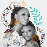 the kids are alright - chloe x halle