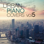 urban piano covers, vol. 5 - judson mancebo