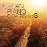 urban piano covers, vol. 3 - judson mancebo