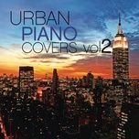 urban piano covers, vol. 2 - judson mancebo