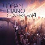 urban piano covers, vol. 4 - judson mancebo