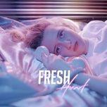 fresh heart (single) - sonnfjord