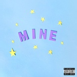 mine (single) - bazzi