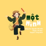 mot minh (single) - ha mon, c.m
