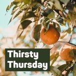 thirsty thursday - v.a