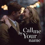 call me by your name - v.a