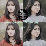 dung ai nhac ve anh ay cover (single) - p.m band