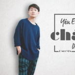yeu em chang dam noi (single) - le nguyen