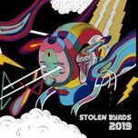 2019 (ep) - stolen byrds