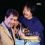 tu cong phung - le uyen phuong - tinh khuc cho em - y lan, vu khanh, tuan ngoc, thai hien